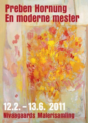 Preben Hornung – En moderne mester