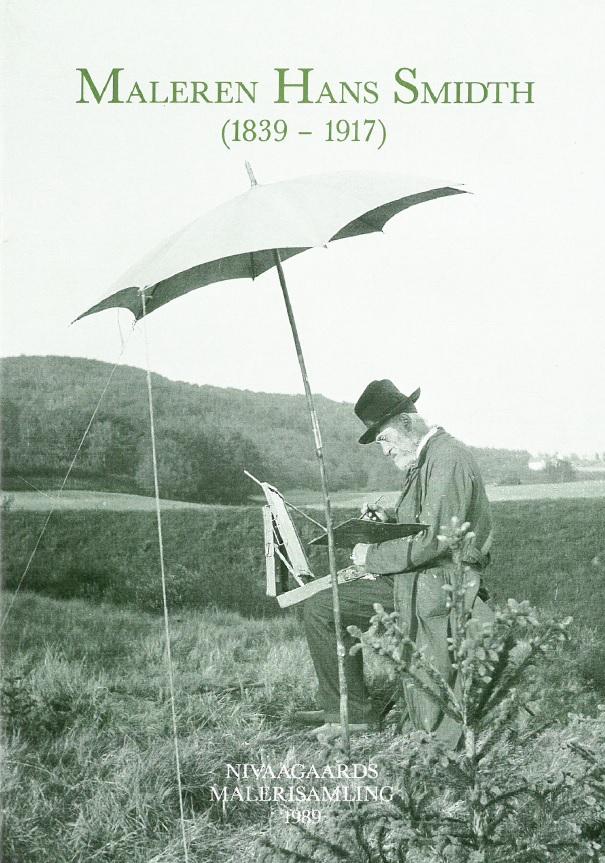 Maleren Hans Smidth