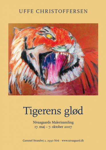 Uffe Christoffersen – Tigerens glød