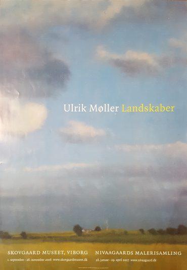 Ulrik Møller. Landskaber