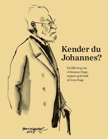 Kender du Johannes?