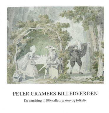 Peter Cramers Billedverden