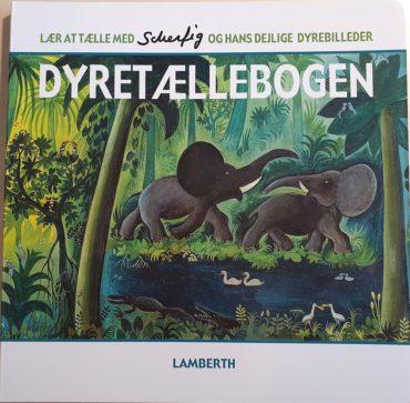 (Dansk) Dyretællebogen