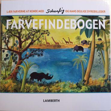 (Dansk) Farvefindebogen
