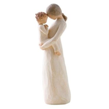 (Dansk) Willow Tree Tenderness figur